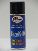 Excel-240 Penetrating Lube (Light Oil Formula) Aerosols