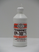 Firepower FP-10 (16 oz) (no Sprayer)