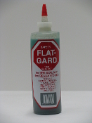 Flat-Guard Tire Sealant (16 oz)