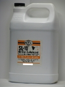 SL-10 Oil Can Spray Lubricant (1 gallon)