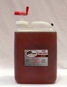 XFT - Excel Fuel Treatment, 5 gallon (640 oz)