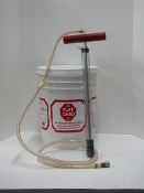 Tire Sealant Pump Dispenser for 5 Gallon