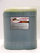 Aqua-Sol 20 -- Water Soluble Grinding Fluid (5 Gallon)
